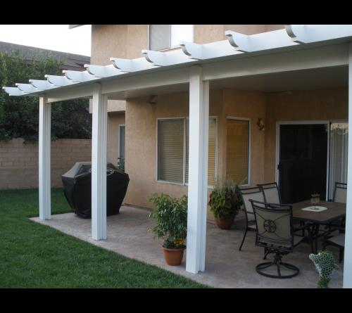 Alumawood insulated diy patio cover kits alumawood insulated patio cover the diy solutioingenieria Image collections