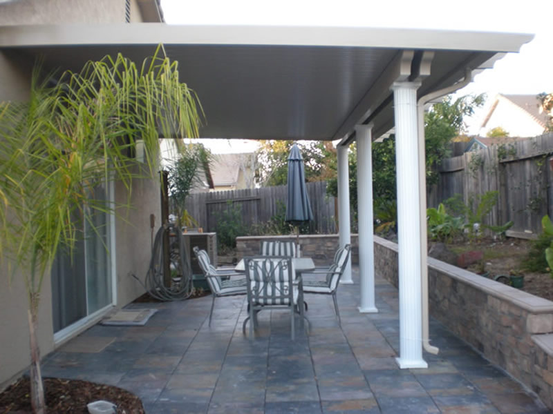 alumawood newport aluminum patio covers alumawood patio covers