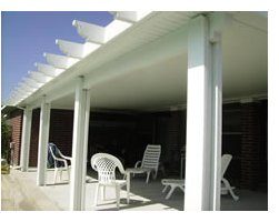 Alumawood Newport Patio Covers