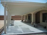 Alumawood Patio Covers Diy Aluminum Patio Kits