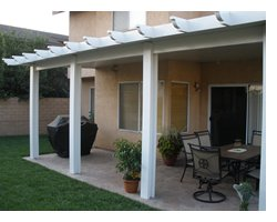 Insulated Alumawood Patio Covers