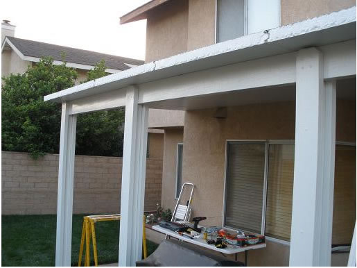 Pin Alumawood Insulated Patio Coverpatio Covers Do It
