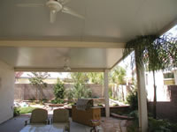 Alumawood Maxx Panel Patio Cover