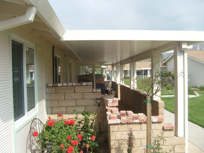 prizers alumawood patio cover pictures with steel