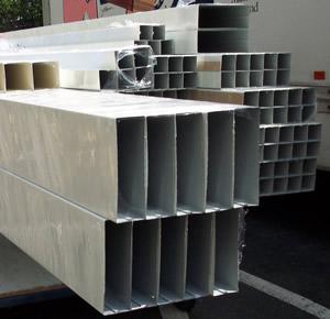 Alumawood Patio Cover Materials