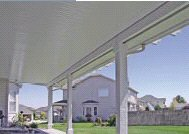 Aluminum Patio Cover Permit Application