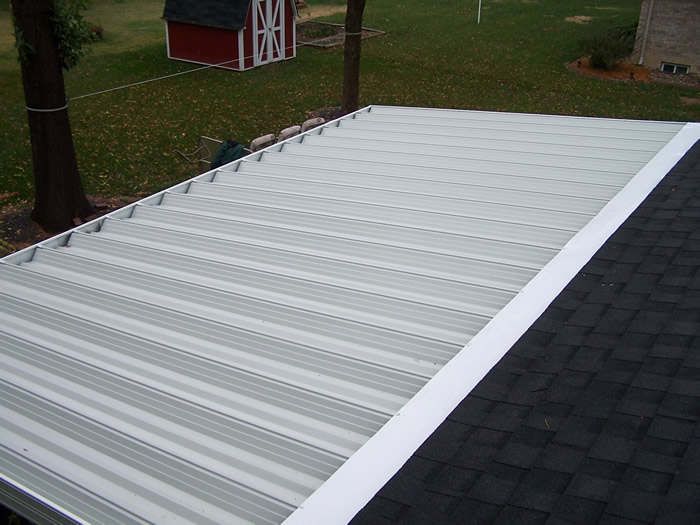 ... Maxx Panel Patio Covers Classic W W Pan Carports And Patio Covers;  Quality Insulated Aluminum Patio Cover Kits ...