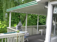 Standard Aluminum Patio Cover