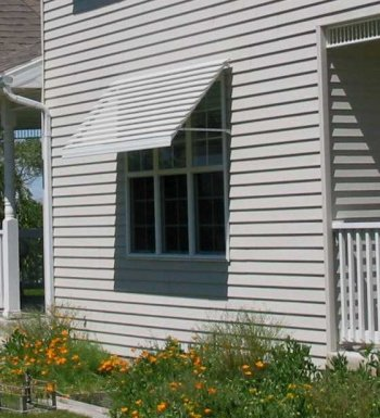 17 Best images about Shutters & Awnings on Pinterest | Copper ...
